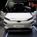Peringati Hari Bumi, Hyundai Bikin Kejutan di Seoul