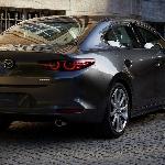 Mazda3 2019 Akhirnya Diperkenalkan