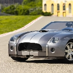 Konsep Ford Shelby Cobra Berhasil Terjual Seharga Rp 38 Miliar