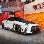 Modifikasi Nissan GTR R35 Sosok Monster 1600 whp Tercepat di Asia Tenggara
