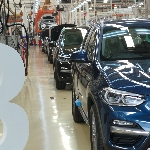 All-new BMW X3 Dirakit di Indonesia, Kualitasnya?