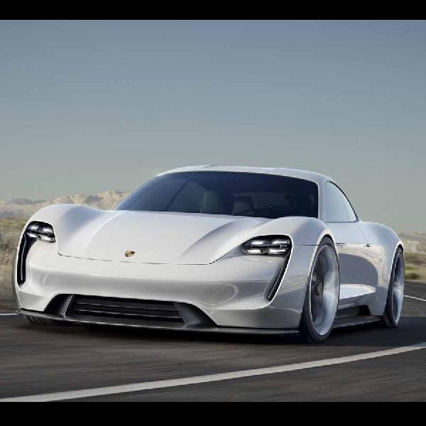 Porsche Tergiur untuk Tambahkan varian Elektrik dan Hybrid