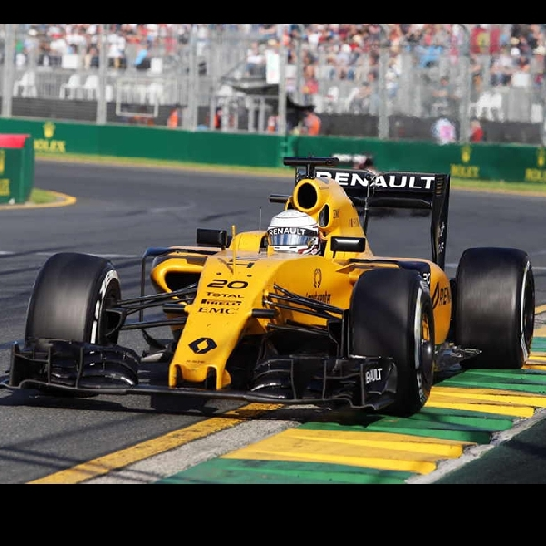 F1: Renault Upgrade Mobil F1 di Dua Grand Prix Berikutnya