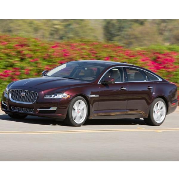 Menyambut Anniversary ke-50, Jaguar XJ Akan Memiliki Versi Electric