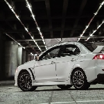 Akankah Mitsubishi Lancer Evolution Kembali Produksi?