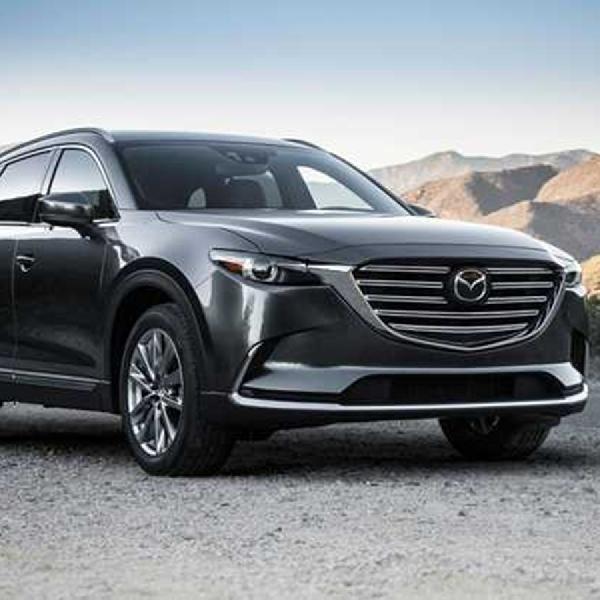 Mazda Australia Perpanjang Garansi