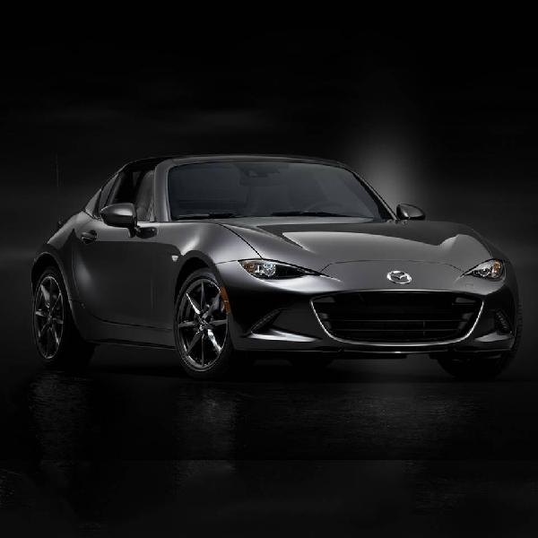 Sepekan, 1.000 unit Mazda MX-5 RF Ludes Terjual