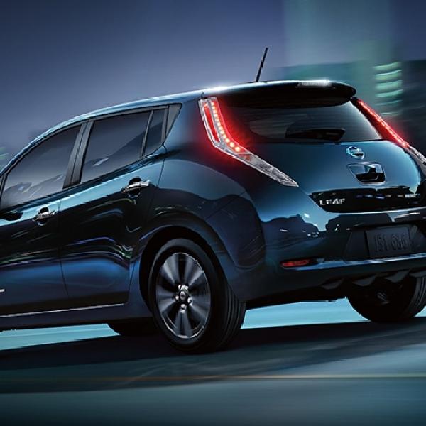 Nissan Leaf dan Infiniti akan Adopsi Sistem SDL