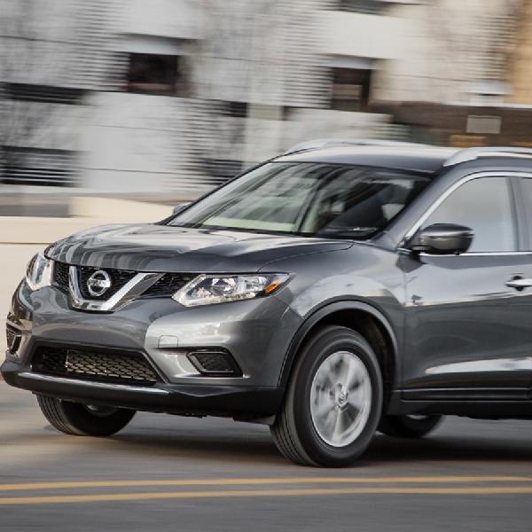 Altima dan Rogue 2019 Gunakan Teknologi Nissan Safety Shield 360