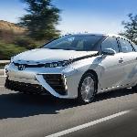 Cek Model Terbaru Toyota Mirai Disini
