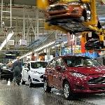 Ikuti Petunjuk WHO, Ford Stop Produksi di Eropa