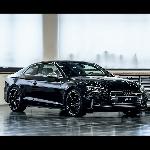 Modifikasi Audi S5 oleh ABT Sportsline