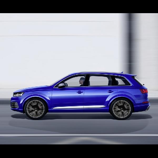 Audi Sports Fokus pada Mesin Bensin