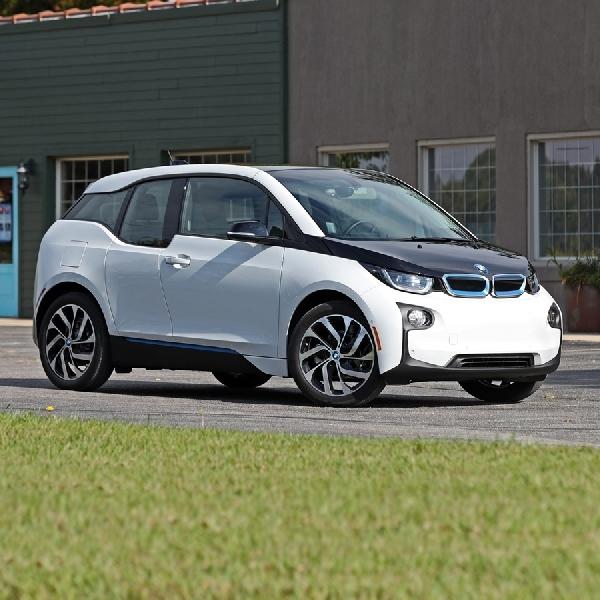 Komponen Powertrain BMW i3 Ternyata Dipakai untuk Kendaraan Ini
