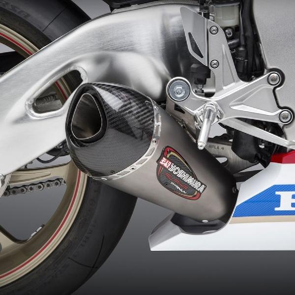 Knalpot Yoshimura untuk Honda New CBR1000RR