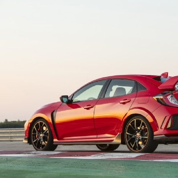 Rumor Honda Civic Type R 2018 Akan Muncul dengan Versi Murah