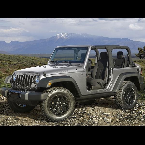 Saatnya Berburu Jeep Sebelum Terlambat