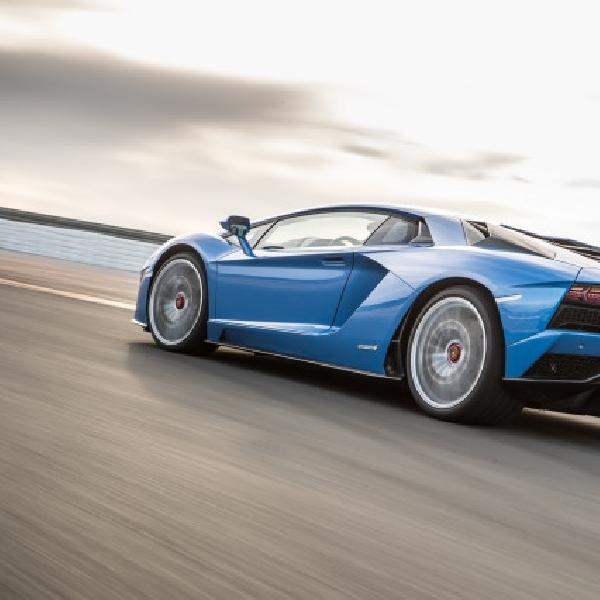 Lamborghini Lebih Tawarkan Experience Driving, Tidak Tertarik Self Driving