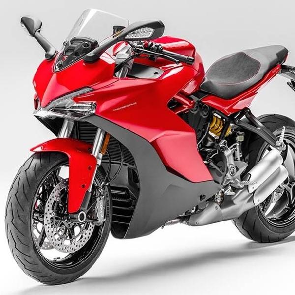Ducati New SuperSport, Manjakan Konsumen Ducati