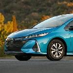 Toyota Apresiasi Kesiapan Indonesia Produksi Mobil Listrik