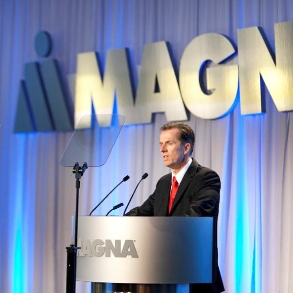 Magna Perluas Produksi Mobil Listrik Ke China