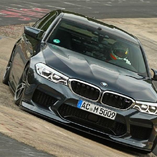 AC Schnitzer Siapkan Paket Performance untuk BMW F90 M5