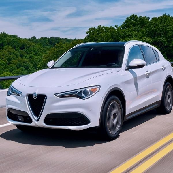 Alfa Romeo Stelvio Pasarkan Versi Murahnya