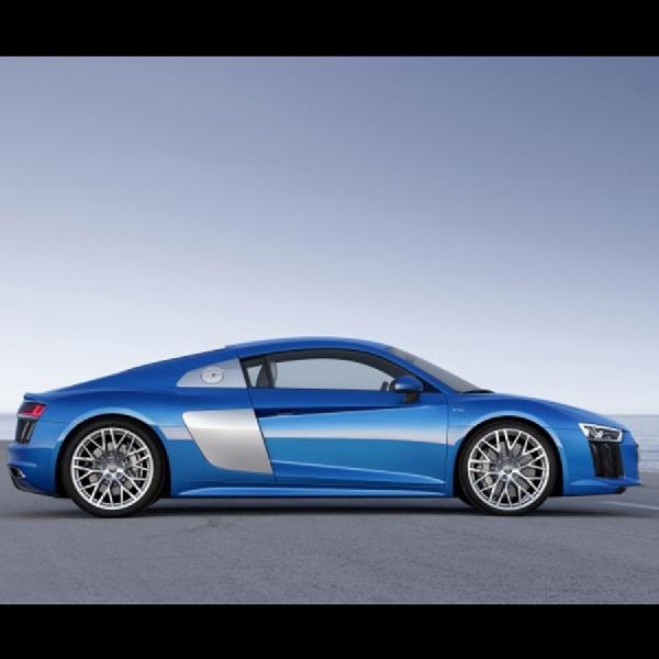 Supercar Audi R8 Diputuskan Tidak Memiliki Successor