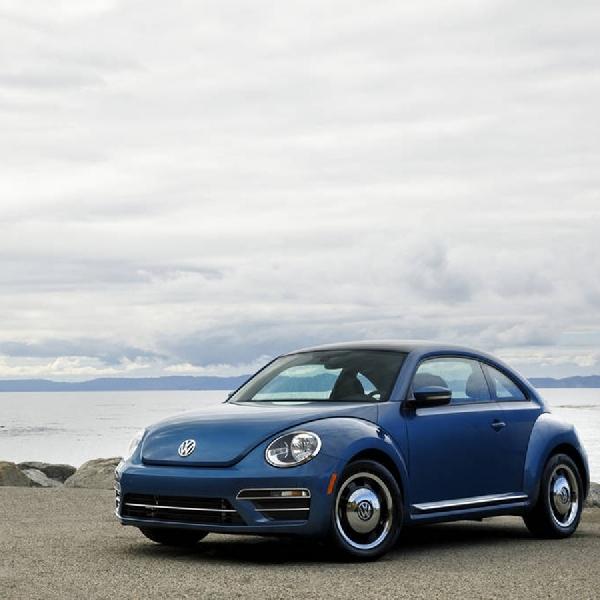Volkswagen Luncurkan (Lagi) Mobil Kumbang Terbaru