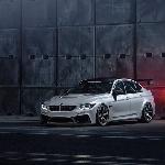 Tinggalkan Pakem Modifikasi, BMW M3 Ini Rela Usung  Gaya Ekstrim JDM