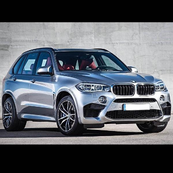 BMW X5 2018 Adopsi Platform Terbaru