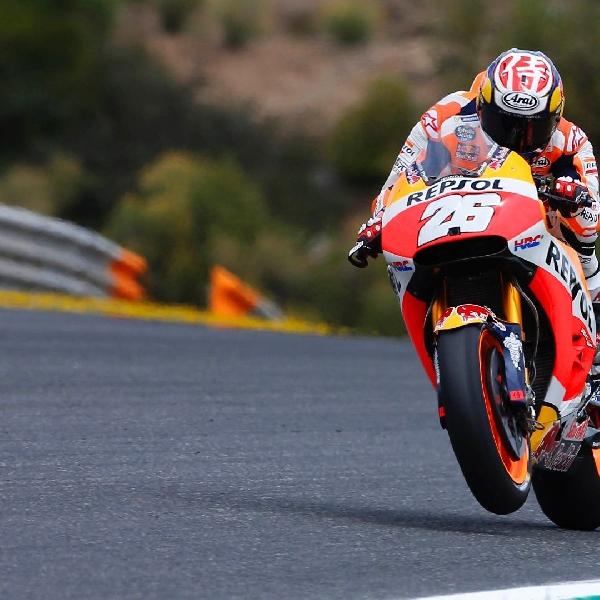 KTM Umumkan Pedrosa Sebagai 'Test-Rider' 2019