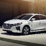 Hyundai Kembangkan ASC Mobil Hybid Pertama di Dunia
