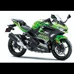 Kawasaki Ninja 400 Siap Debut di 2018