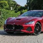 Ferrari Hentikan Suplai Mesin ke Maserati, Kenapa?
