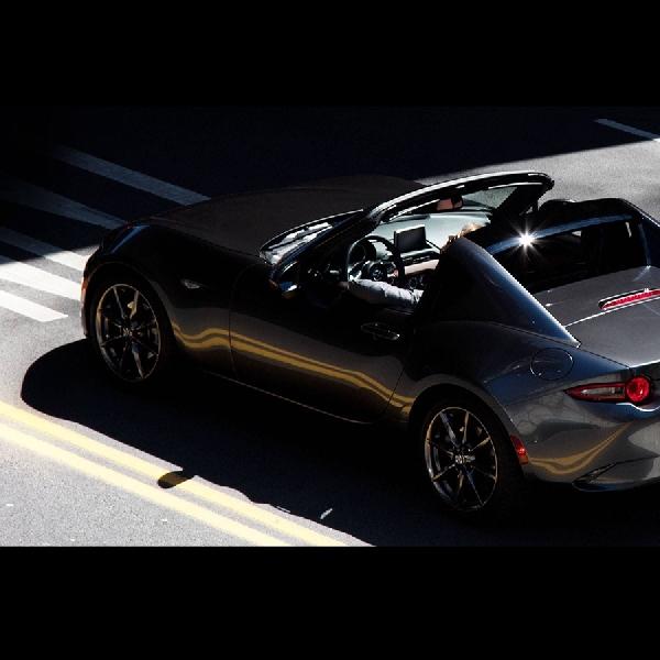 Ini Bocoran Fitur Terbaru Mazda Miata MX-5 2019, Apa Saja?