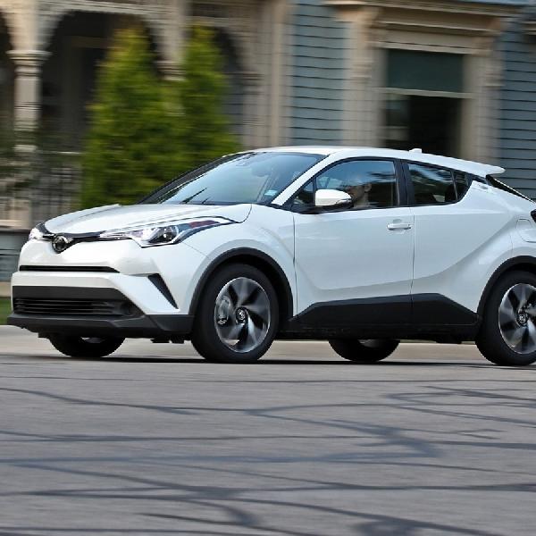 Toyota Akan Hadirkan Android Auto untuk Sistem Infotainment Kendaraan