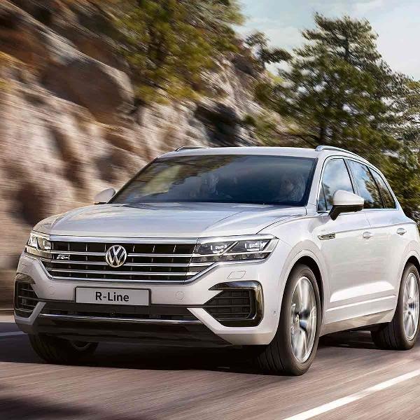 VW-FAW Akan Bangun Megafactory di Foshan