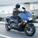 Yamaha Recall T-Max