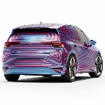 Peluncuran VW ID.3 Terkendala Masalah Software