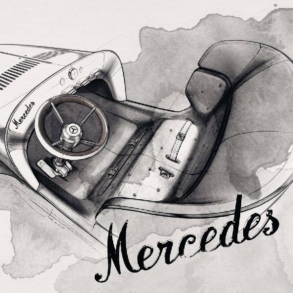 Mercedes, Nama Perempuan Satu-Satunya Untuk Mobil Mewah