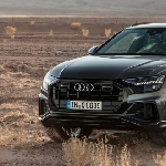 GMM Siapkan SUV Premium Baru, Audi Q8 dengan Teknologi Mild-Hybrid  di GIIAS 2019