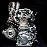 Ciptakan Mesin Balap Audi RS5 Berkapasitas 2 Liter, Tenaganya 610 Hp Loh