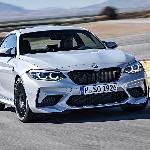 "Ini Fitur Terbaru BMW ""M"" di All-new BMW M2 Competition"