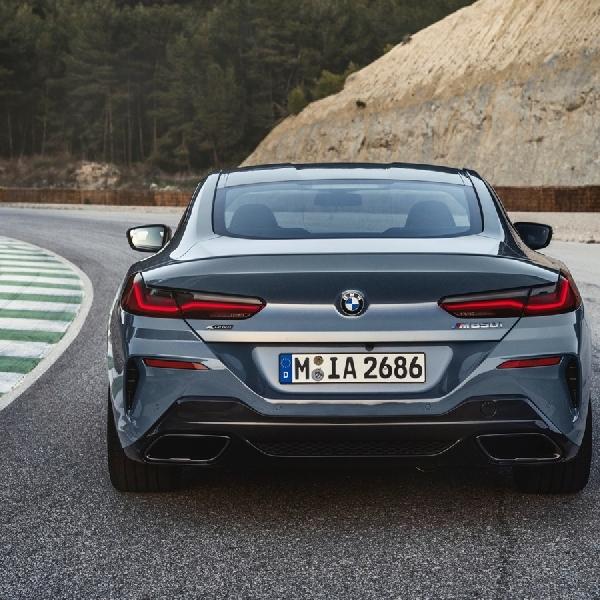 BMW M8 Competition Akan Rilis Tahun Depan