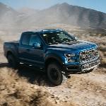 Diam-Diam Ford Persiapkan F-150 Elektrik  untuk Market 2020