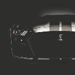 Intip Bocoran Awal Ford Mustang Shelby