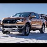 Teknologi Breadcrumbs dari Ford Membantu Offroader Menemukan Jalan Pulang