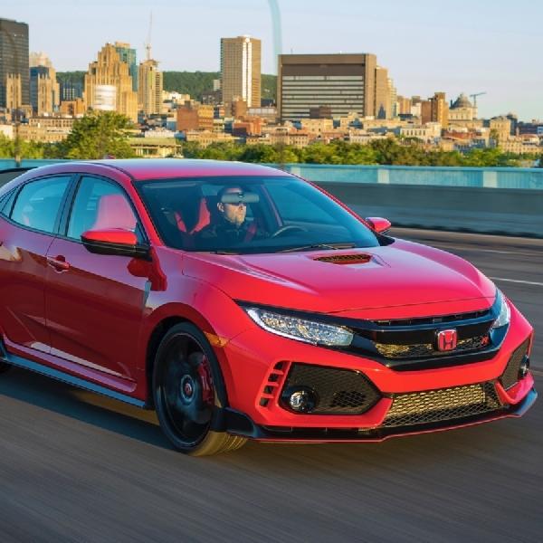 Siap-Siap, Honda Civic Pindah Rumah