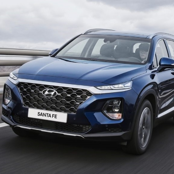 Hyundai Group Rombak Jajaran Manajemennya